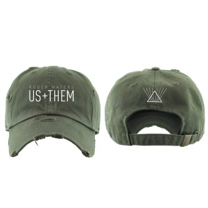 Us + Them Hat