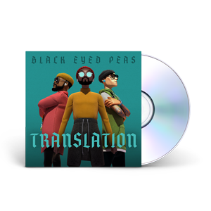 Translation CD + Digital Download
