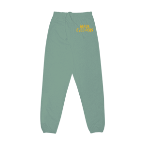 Turquoise Mamacita Sweatpants