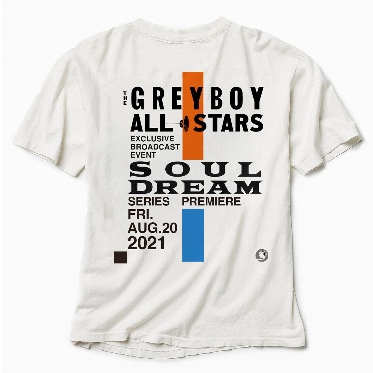 Soul Dream T-Shirt