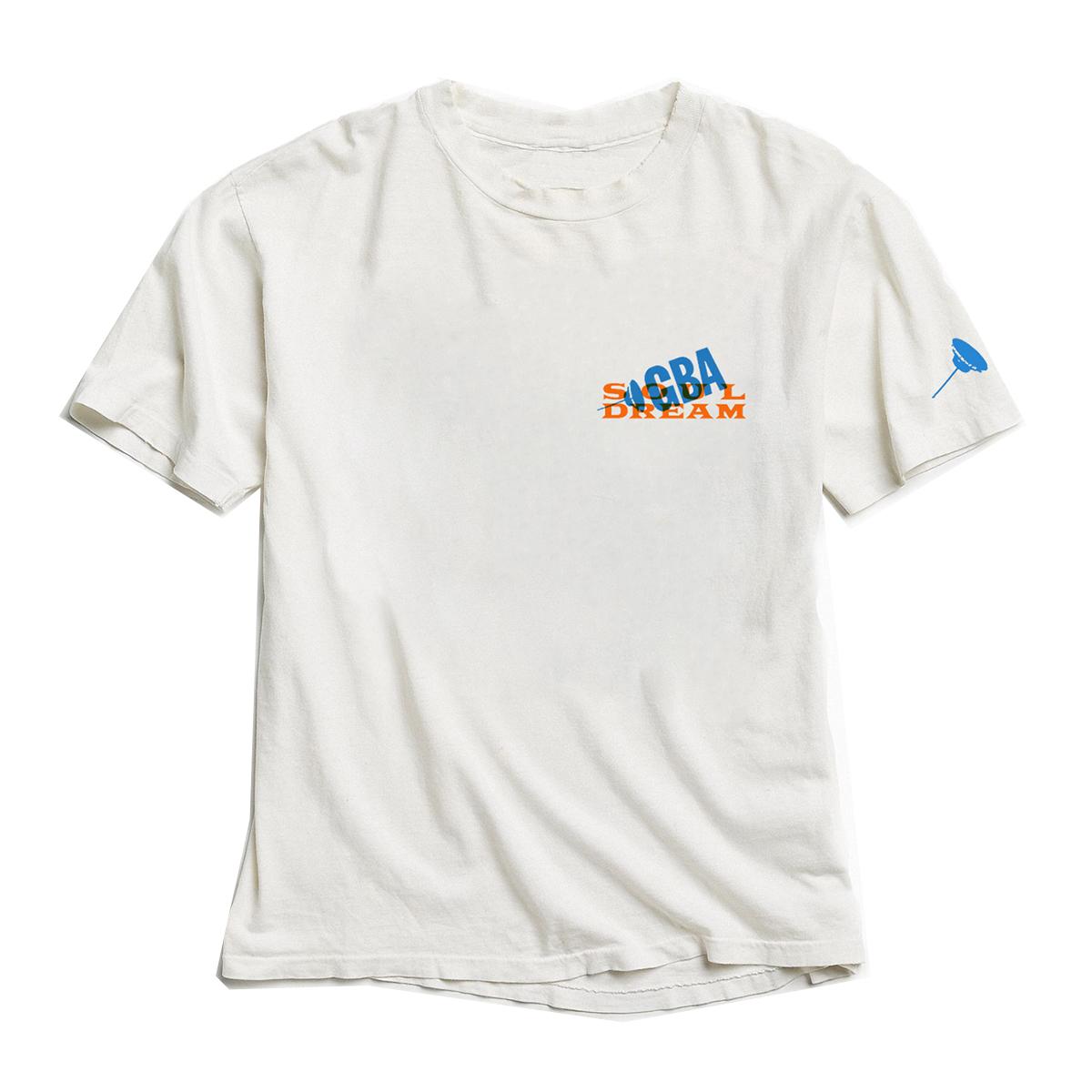 Soul Dream T-Shirt & Nalgene Bundle