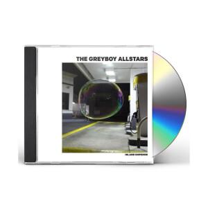 Inland Emperor CD