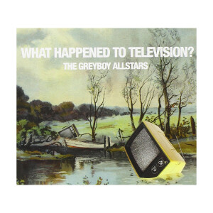 What Happened to Television? CD