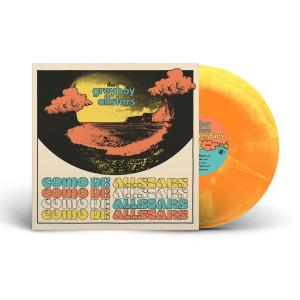 Como De Allstars Sunshine Vinyl