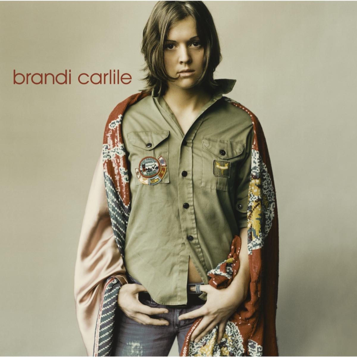 Brandi Carlile CD