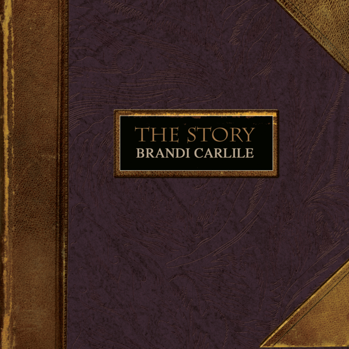 The Story CD