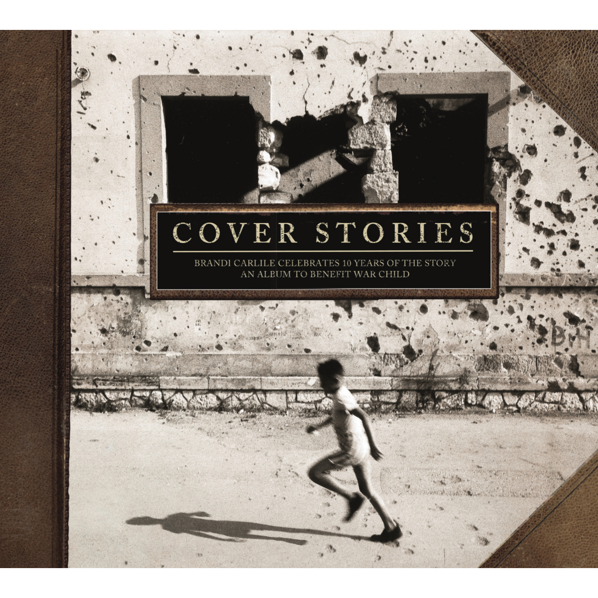 Cover Stories CD