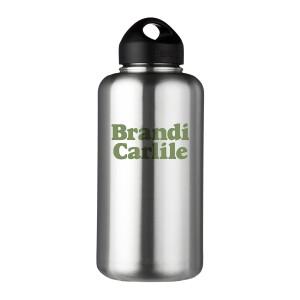 Brandi Logo Water Bottle