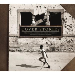 Cover Stories Vinyl