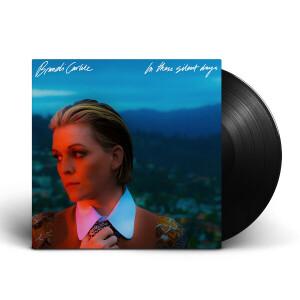 In These Silent Days Black Vinyl