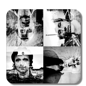12 Memories Limited Edition Coaster Set