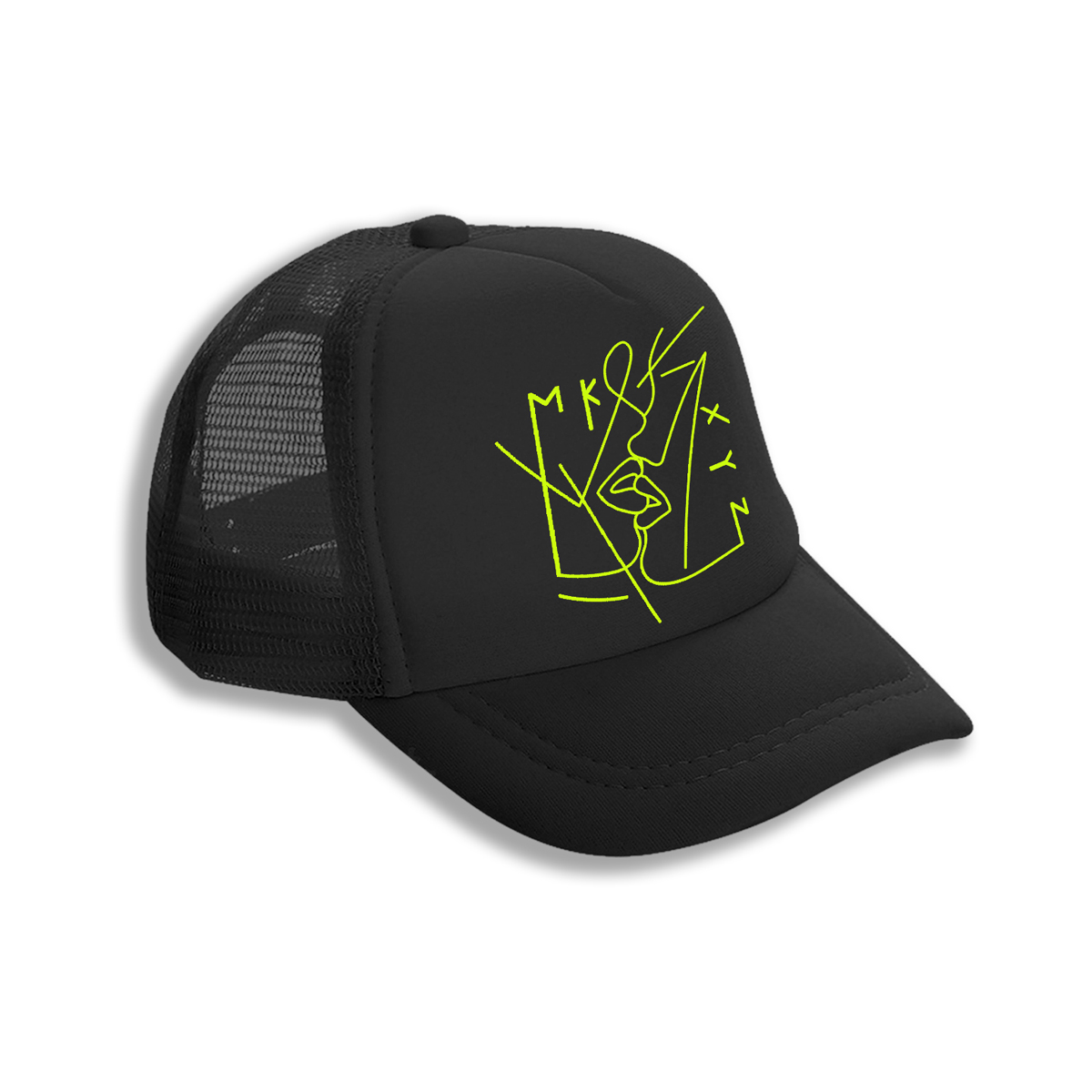"""""""Sweet Spot"""" Trucker Hat"""