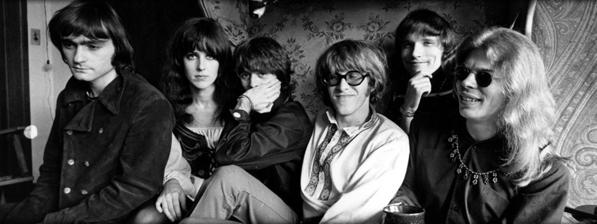 Welcome to the official Jefferson Airplane store