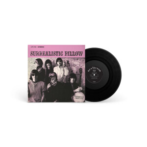 Jefferson Airplane Surrealistic Pillow 1-LP 180g Vinyl