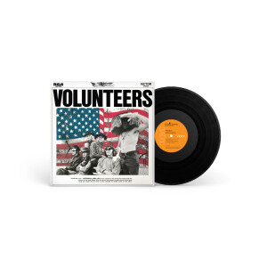 Jefferson Airplane Volunteers 1-LP 180g Vinyl
