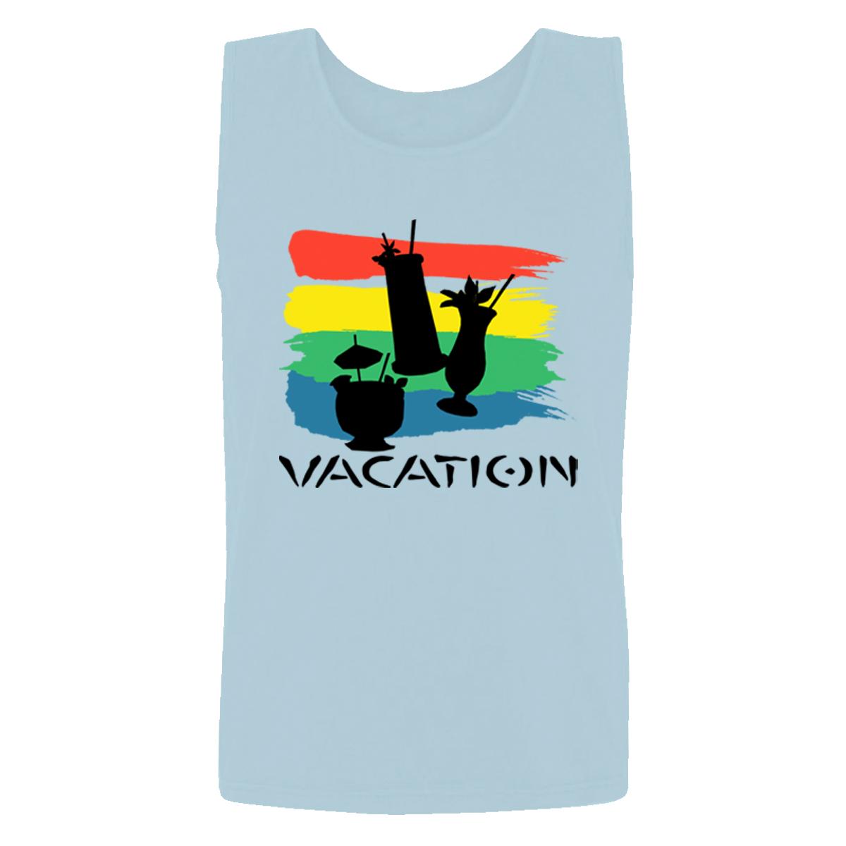 Vacation Drinks Tank