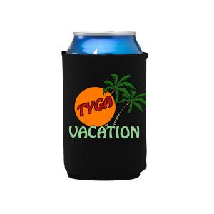 Vacation Koozie