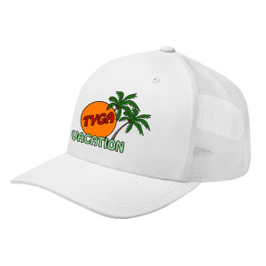 Vacation Hat