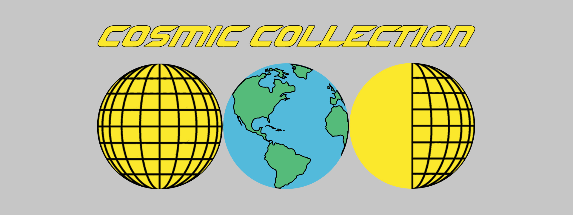 Cosmic Colleciton