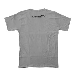 Life Support Art Grey T-Shirt