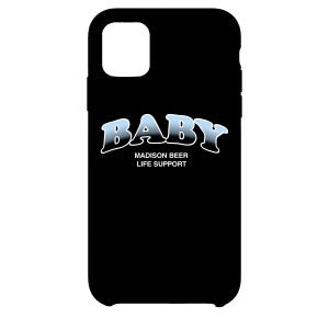 Baby Black Phone Case