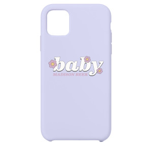 Baby Purple Phone Case