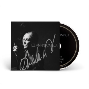 The Lonely, The Lonesome & The Gone CD - SIGNED