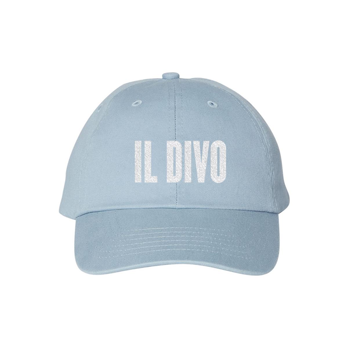 Il Divo Dad Hat