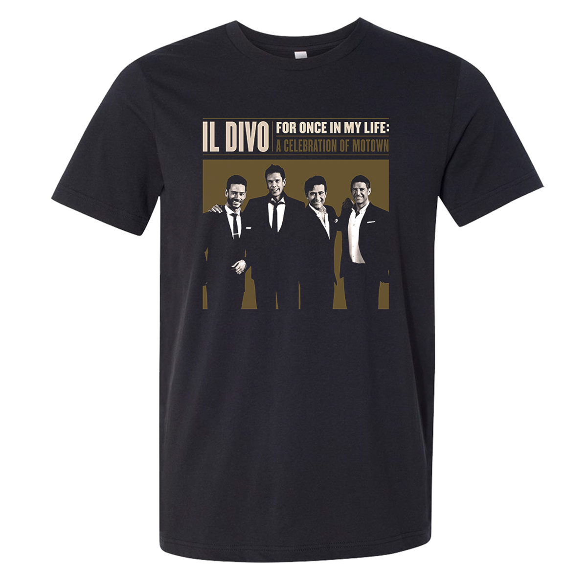 For Once In My Life Unisex T-shirt