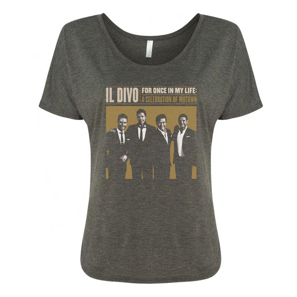 For Once In My Life Women's T-shirt