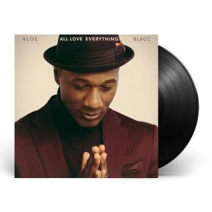 All Love Everything Vinyl