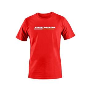 PREMIUM RED T-SHIRT
