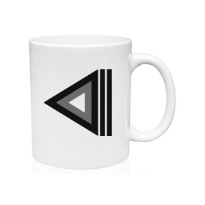 LaunchLeft Mug
