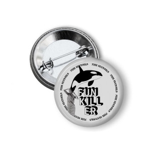 FREE SEA WORLD BUTTON