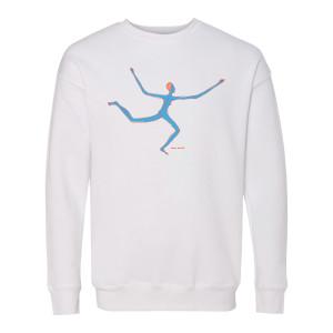 Bounding Sweatshirt