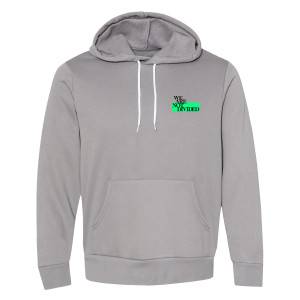 Vertical People Hoody