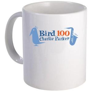 Bird 100 Ceramic Mug