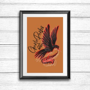 Chasin The Bird: Phoenix