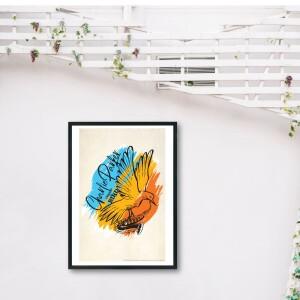 Chasin The Bird: Dove