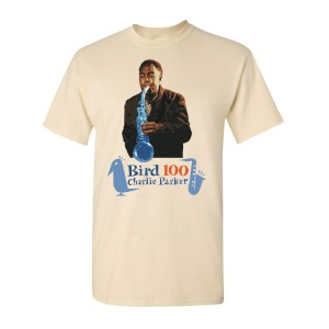 CP100 Blues T-Shirt
