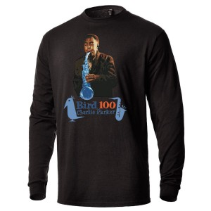 CP100 Blues Long Sleeve T-Shirt