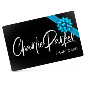 Charlie Parker Electronic Gift Certificate