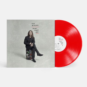 Apart Together Standard Red Vinyl