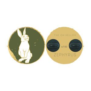 Zephyrus Pin