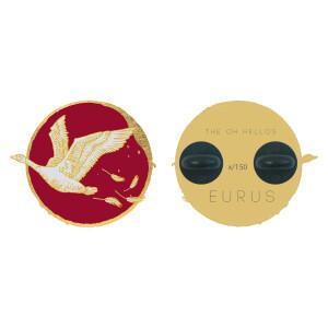 Eurus Pin