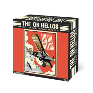 The Oh Hellos Puzzle