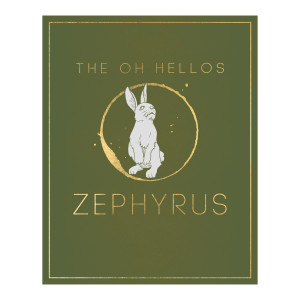 Zephyrus Poster (Unsigned)