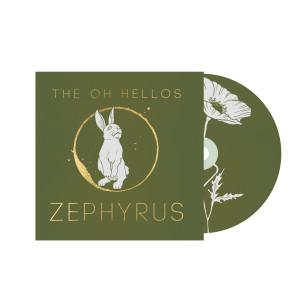 Zephyrus CD