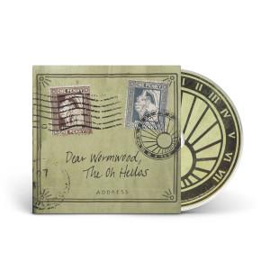 Dear Wormwood CD