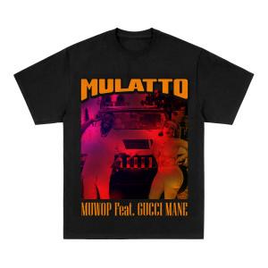 Muwop T-Shirt + Digital Album Download